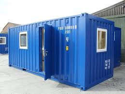 100 Storage Container Conversions Sales