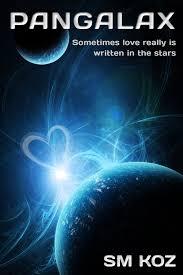 Pangalax The Veya Trilogy Book 1