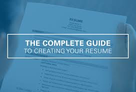 Creating Your Resume: The Complete Guide - Ultimate Medical Academy No Experience Resume 2019 Ultimate Guide Infographic How To Write A Top 13 Trends In Tips For Writing A Philippine Primer Comprehensive To Creating An Effective Tech Simple Everybody Should Follow Kinexus Entrylevel Software Engineer Sample Monstercom Formats Jobscan Bartender Data Analyst Good Examples Jobs 99 Free Rumes Guides