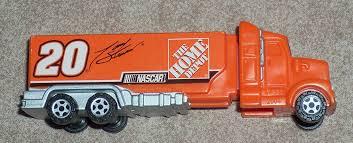 100 Home Depot Truck Amazoncom PEZ Tony Stewart NASCAR Semi