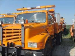 100 Truck With Snow Plow For Sale Truck For Sale Mn