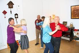 altensteig württ tanzromantik im wohnzimmer altensteig