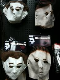 Halloween Mask William Shatners Face by Halloween Masks Keithroysdon