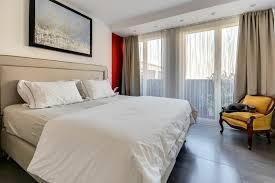 chambre de luxe avec appartement de luxe avec une vue imprenable sur le chambre