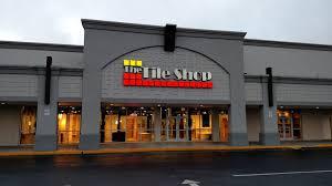 our brandon fl storefront the tile shop inc office photo