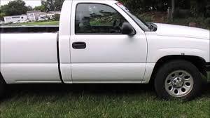 2007 Chevy Silverado 1500 WT For Sale / GUARANTEED FINANCING ...