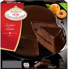 coppenrath wiese sacher torte