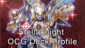 yugioh ocg top tier decks 2014 satellarknight deck profile march 2014