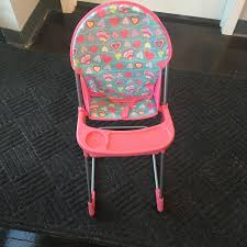 Doll High Chair Little Tikes Pink Doll High Chair Child Size 24 Babykids Fisher Price Loving Family Dream Dollhouse Blue Baby Dolls Twins Highchair Twin Dinner Time Nenuco Annabell Cabbage Patch Kids Get A New You Me High Chair Unboxing Heather Lot Vintage 1940s Wicker Highchair Painted Levatoy Deluxe Chad Valley Baby Doll Car Seat Highchair And Bouncer In Worcester Park Ldon Gumtree Children Nursery For Barby Olivias World Modern Nordic Qvccom Toy Baby Details About Renwal Five Piece Nursery Set Plastic