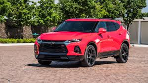2019 Chevy Blazer Is A Sharp Dressed Crossover SUV - Video - Roadshow