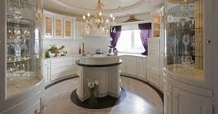 luxusküchen individuell auf höchstem niveau baur