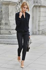 Get Inspired With The Latest Collection Of Amazing Business Casual Outfit Ideas To Wear Office In 2017 You May Also Enjoy
