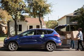 100 Zipcar Truck City Of New York Launch Two Carsharing Programs Rental