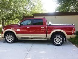 100 Diamond Plate Truck Bed Ram With Folding Cover A Ram Belon Flickr