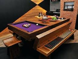 Medium Size Of Snooker Pool Dining Table The Majestic Uk Ebay Combo