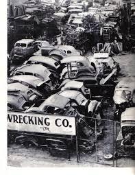 100 Ford Truck Salvage Yards Black Salvage Yard Google Search Junk
