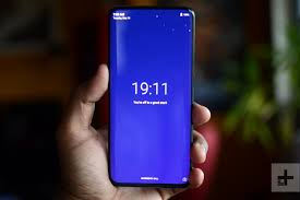 100 Zen Mode Learn How To Use On The OnePlus 7 Pro Digital Trends