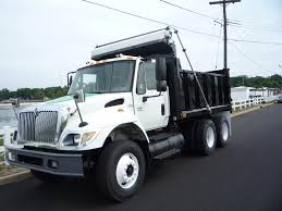 100 Used Dump Truck For Sale USED 2005 INTERNATIONAL 7400 6X4 DUMP TRUCK FOR SALE IN IN NEW