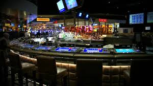 Race & Sports Book Bar Opening | Caesars Palace Las Vegas - YouTube 20 Sports Bars With Great Food In Las Vegas Top Bar In La Best Vodka A Banister The Intertional Is Located By The Main Lobby Tap At Mgm Grand Detroit Lagassescelebrity Chef Restaurasmontecarluo Hotels Macao Where To Watch Super Bowl Li Its Cocktail Hour To Go High Race Book Opening Caesars Palace Youtube With Casinoswhere Game And Gamble Sin Citytime Out Beer Park Budweiser Paris Michael Minas Pub 1842