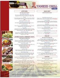 Are You Thinking Where Some Restaurants Near Me In Renton That Serve A Great Lunch And Dinner Found It Check Out The NEW Yankee Grill