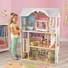6 Frozen Doll House Reviews - Cute Ice Palace Castles For Every ... Kidkraft Darling Doll Wooden Fniture Set Pink Walmartcom Amazoncom Springfield Armoire Journey Girls Toysrus 18 Inch Clothes Drses Our Generation Dolls Wardrobe Toys For Kashioricom Sofa Armoire Kidkraft Next Little Kidkraft 18inch New Littile Top Youtube Chair And Shop Baby Here