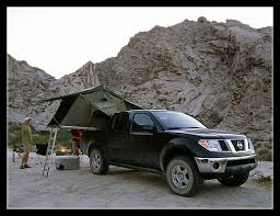tents for fronty s nissan frontier forum