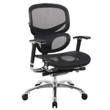 Hyken Mesh Chair Manual by Workpro Office Chair Awesome Midback Gray Mesh Executive Swivel
