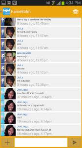 Live Chat Room Apps
