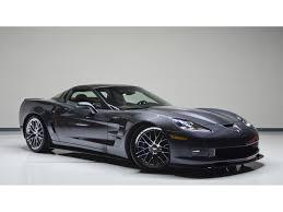 100 Craigslist Nashville Cars And Trucks For Sale By Owner 2009 Chevrolet Corvette ZR1 For Sale In TN