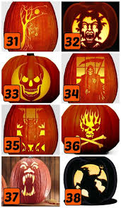 Pumpkin Carving Cutouts by 75 Free Pumpkin Carving Patterns