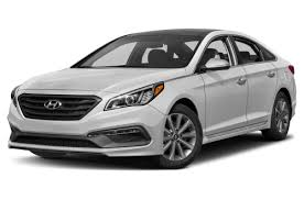 2017 Hyundai Sonata Consumer Reviews