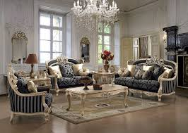Sets Ashley Set Decor Formal Elegant White Living Splendid ...