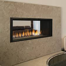 Contemporary & Wall Fireplaces