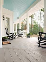 Trex Decking Colors Traditional Deck Also Composite Engineered Wood Outdoor Decor Living Space Porch Transcend Gravel Path