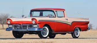 Ford Ranchero Tag | Hemmings Daily Elliot 57 Ford Pickup File1950 Ford F1 Pickup Truckjpg Wikimedia Commons 1957 F100 Stepside Boyd Coddington Wheels Truckin Magazine Ford F100 Google Search Cars Pinterest Trucks Mercury M100 And 1953 Chevrolet 1948 Trucks Hot Rod 1959 Bagged Lowrider Youtube 1958 Edsel Ranchero Custom Truck Autos Antiguos Tractor Valenti Classics 56 Build Lsansautoclubps4