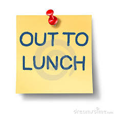Out To Lunch Clipart Clip Art Images