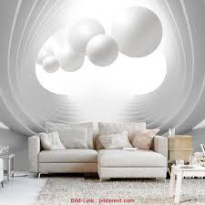 3d tapete wohnzimmer exotisch vlies fototapete 3d tapete