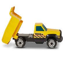 100 Tonka Truck Games Steel Classic Quarry Dump 902070AZ01 Play Vehicles