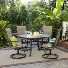 Ty Pennington Patio Furniture Palmetto by Ty Pennington Palmetto 7 Piece Patio Dining Set Limited