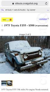 100 Craigslist St Louis Cars And Trucks By Owner For Sale 500 55 IH8MUD Forum