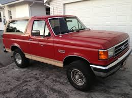 1991 Ford Bronco SUV | Vintage Ford Pickup Trucks | Pinterest | Ford ... Used Truck Values Edmunds And Quick Guide To Selling Your Car Best Pickup Trucks Toprated For 2018 2016 Gmc Car Wallpaper Hd Free Market Square Bury St England The Food Truck Of All Spectacular Idea Honda 4 Door 2014 Ridgeline Crew Cab 2017 Nissan Titan Xd Review Features Rundown Youtube Fl Used Cars Winter Garden U Trucks Southern Nissan Armada Sale Walkaround 2015 Ram 1500 For Sale Pricing With Lifted 6 Passenger Of How To Most Out Trade Toyota Tundra Ratings
