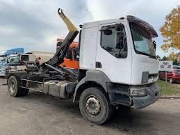 100 Truck Retarder MJC S En Machinery BvbA