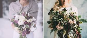 20 Winter Rustic Style Wedding Ideas To Steal