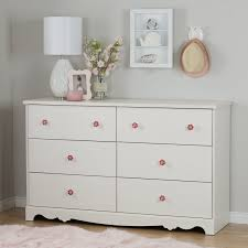 South Shore Vito 6 Drawer Dresser by South Shore Lily Rose 6 Drawer Double Dresser U0026 Reviews Wayfair