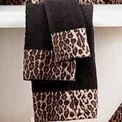 Leopard Bathroom Decorating Ideas by 3 Pc Zebra Leopard Print Toilet Cover Set Bathroom Mat Rug Lid