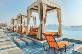 100 Hotel In Dubai On Water S Royal Central The Palm Central S