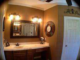 Bathroom Makeup Vanity Height by Bathrooms Design White Modern Bathroom With High End Vanity Feat