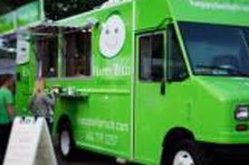 100 Food Trucks Atlanta The Travel Channel Loves Eater