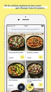 la cuisine de frichti บน app store