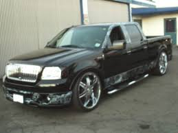 JaySSMR 2007 Lincoln Mark LT Specs, Photos, Modification Info At ... 2018 Lincoln Pickup And Delivery Broll Youtube Mark Lt Reviews Research New Used Models Motor Trend For Sale 2006 Lincoln Mark 78k Miles Stk 20562b Wwwlcford Posh Pickup 1977 V 2015 Navigator First Look Truck Price Modifications Pictures Moibibiki Amazoncom 42008 Ford F150 62007 2017 Mkx Company Luxury Crossovers Chevrolet Silverado 1500 Pricing For Sale Edmunds Price Ausi Suv 4wd Lincoln Mark Lt Led Backup Reverse Lights 62008